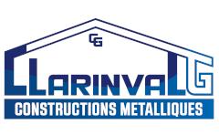 Clarinval Guy – Pondrôme | Constructions métalliques