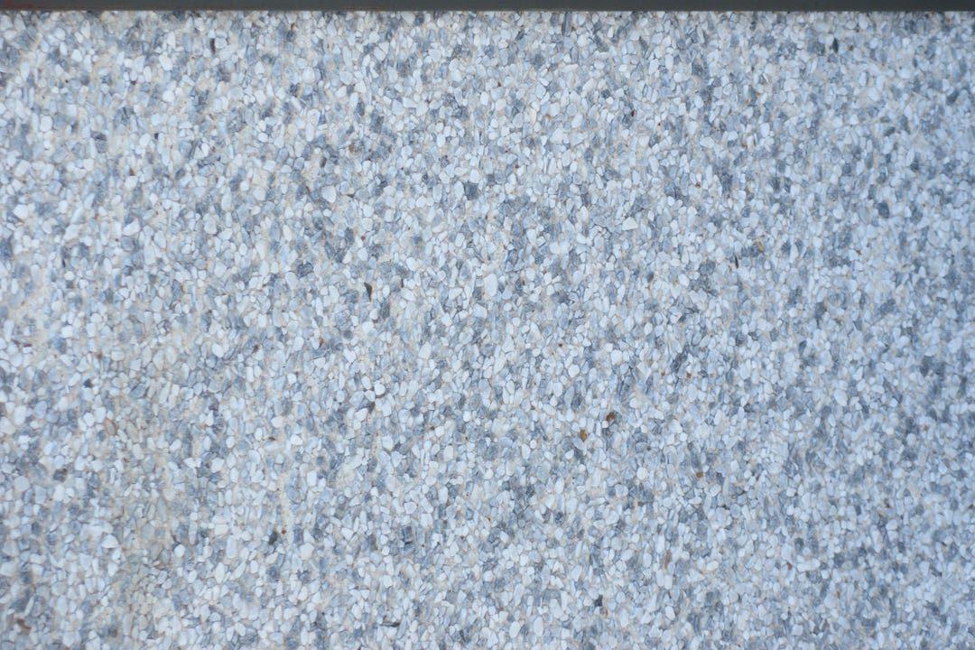 Silex Lavé variante gris blanc