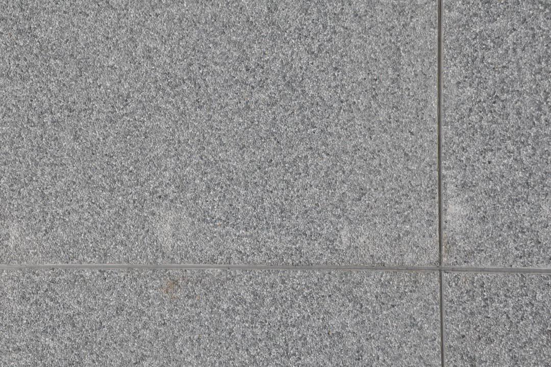 Silex Lavé variante gris